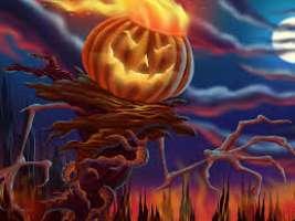 Firmiamo per cancellare la festa di Halloween in Italia.