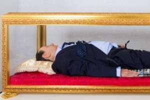 Adotta un Berlusconi a distanza.