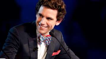 MIKA A XFACTOR 8