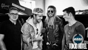 Tokio Hotel a Firenze