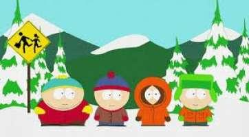 Trasmettete South Park più presto!