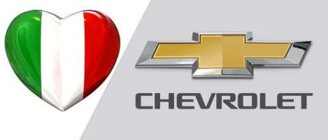 Chevrolet deve rimanere in Italia