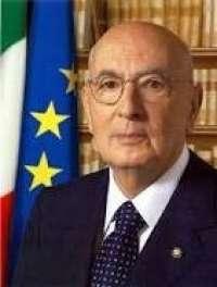 Io sto con il Presidente Giorgio Napolitano