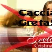 Eliminare Greta Fournier dalla soap opera