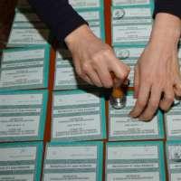 Scrutatori elettorali Comune di Corato