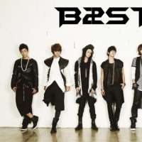 BEAST (B2ST) IN ITALY