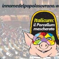 Italicum: Porcellum mascherato