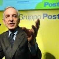 No alla privatizzazione di Poste Italiane