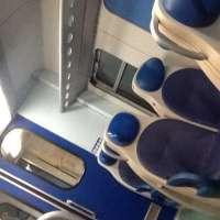 Richiesta cambio orario treno reg. 12283