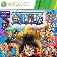 One Piece su Xbox 360
