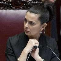 Dimissioni Presidente della Camera Laura Boldrini
