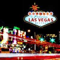 Obiettivo genitori a Las Vegas!