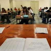 Abolizione dell'esame di maturità