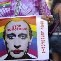 Restituiamo i diritti agli omosessuali Russi.