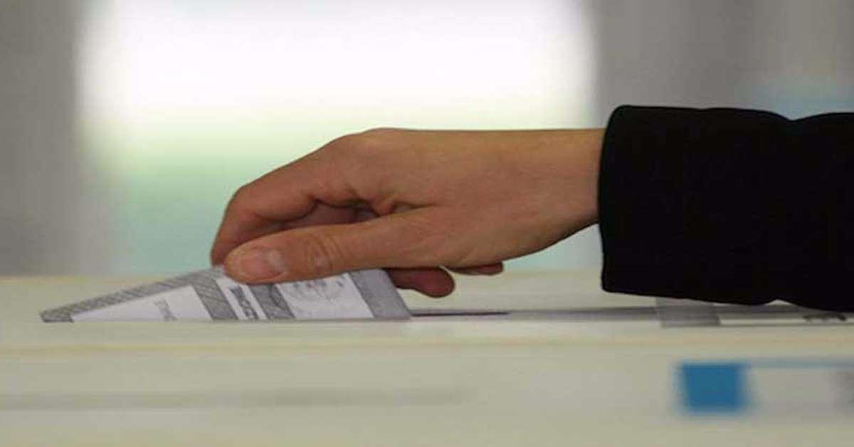 Al voto subito