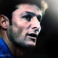 Voglio Zanetti Allenatore dell'Internazionale