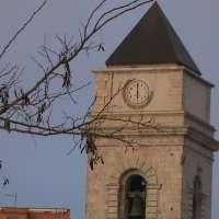 Facciamo ripartire l'orologio della Chiesa Madre!
