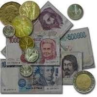 Vogliamo l'Italia fuori dall'Euro ed il ritorno alla Lira