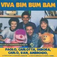 il ritorno di BIM BUM BAM su italia 1!