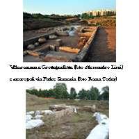 AssoTutela - Roma, salviamo l'archeologia periferica