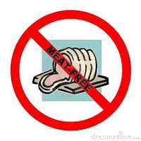 STOP AL CONSUMO DI CARNE!CAUSA DEFORESTAZIONE E CANCRO!