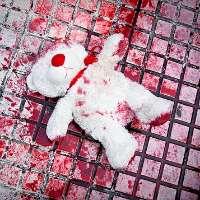 STOP ALLA MORTE DI BAMBINI INNOCENTI.