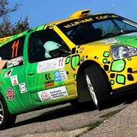LICENZA NAVIGATORE RALLY H DISABILE A FRANCESCO COZZULA