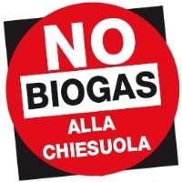 NO al Biogas - SALVIAMO il Territorio di Latina