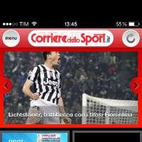 Chiudiamo il Corriere dello Sport