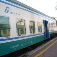 Ripristinare Il treno Vercelli/Alessandria
