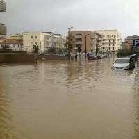 Comitato anti allagamento Pescara Porta Nuova