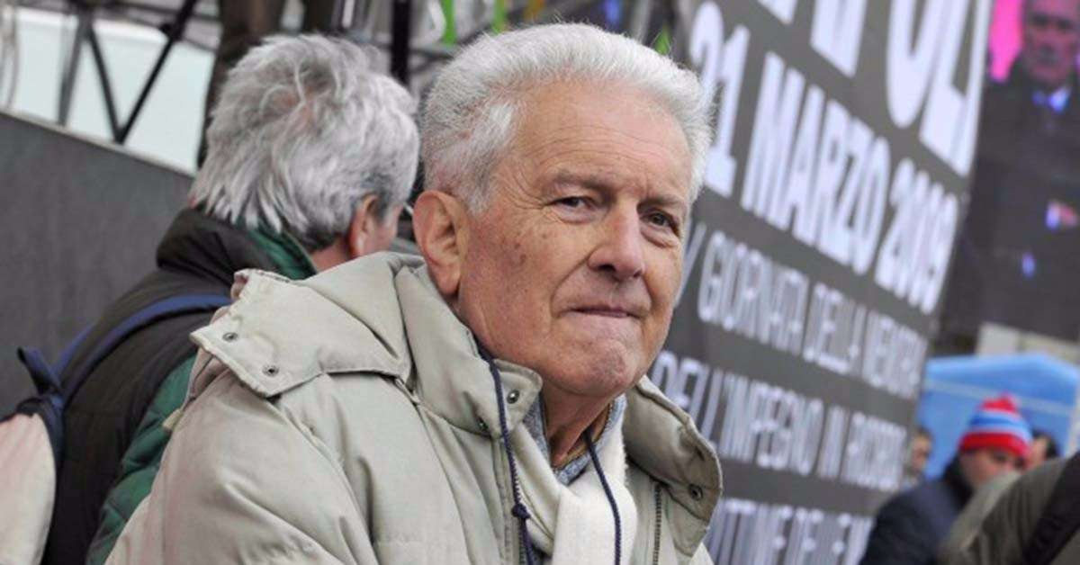 Premio alla carriera per il regista Beppe Ferrara