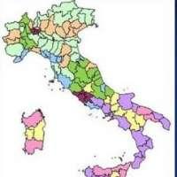 Riduciamo il numero delle regioni