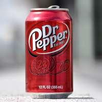Portiamo la Dr. Pepper in Italia!