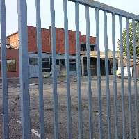 Edificio abbandonato a Torino. perché non recuperarlo?