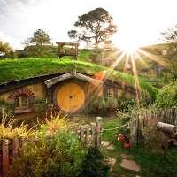 Vi piacerebbe creare un villaggio Hobbit in Abruzzo?