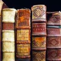 #bibliotecaunacosaseria
