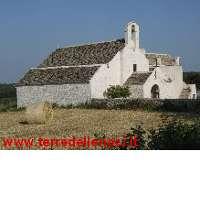 Masserie secolari di Puglia patrimonio UNESCO