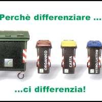 Raccolta dfifferenziata frazione organica a Gressoney(AO)