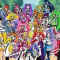 Vogliamo le Pretty Cure in Italia