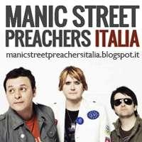Manic Street Preachers in Italia