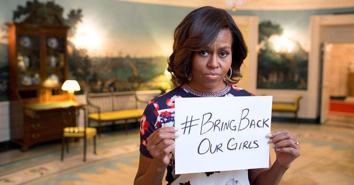 Nigeria, liberiamo subito le bambine #BringBackOurGirls