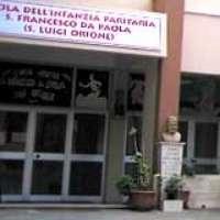 Sosteniamo l'Istituto San Francesco da Paola ( Reggio C.)