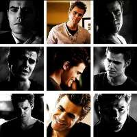 Stefan Salvatore Want Back