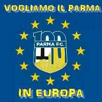 Vogliamo la Licenza Uefa per Il parma FC