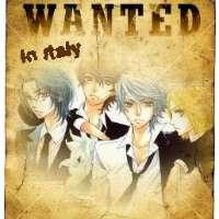 Vogliamo il manga Bodaiju Ryou no Aria in Italia!