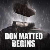 Produzione del film parodia Don Matteo Begins