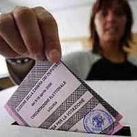 Riconteggio delle schede elettorali