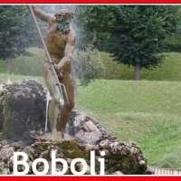 """Firenze, Il giardino di Boboli- """"Cani??? No Grazie"""""""