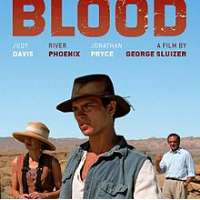 DARK BLOOD: L'ULTIMO FILM DI RIVER PHOENIX IN ITALIA!